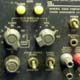 tone burst generator General Radio modello 1398-A